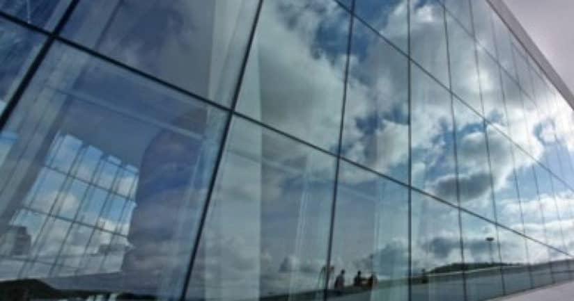 Fachada Structural Glazing é mais Eficiente na Limpeza e Conservação